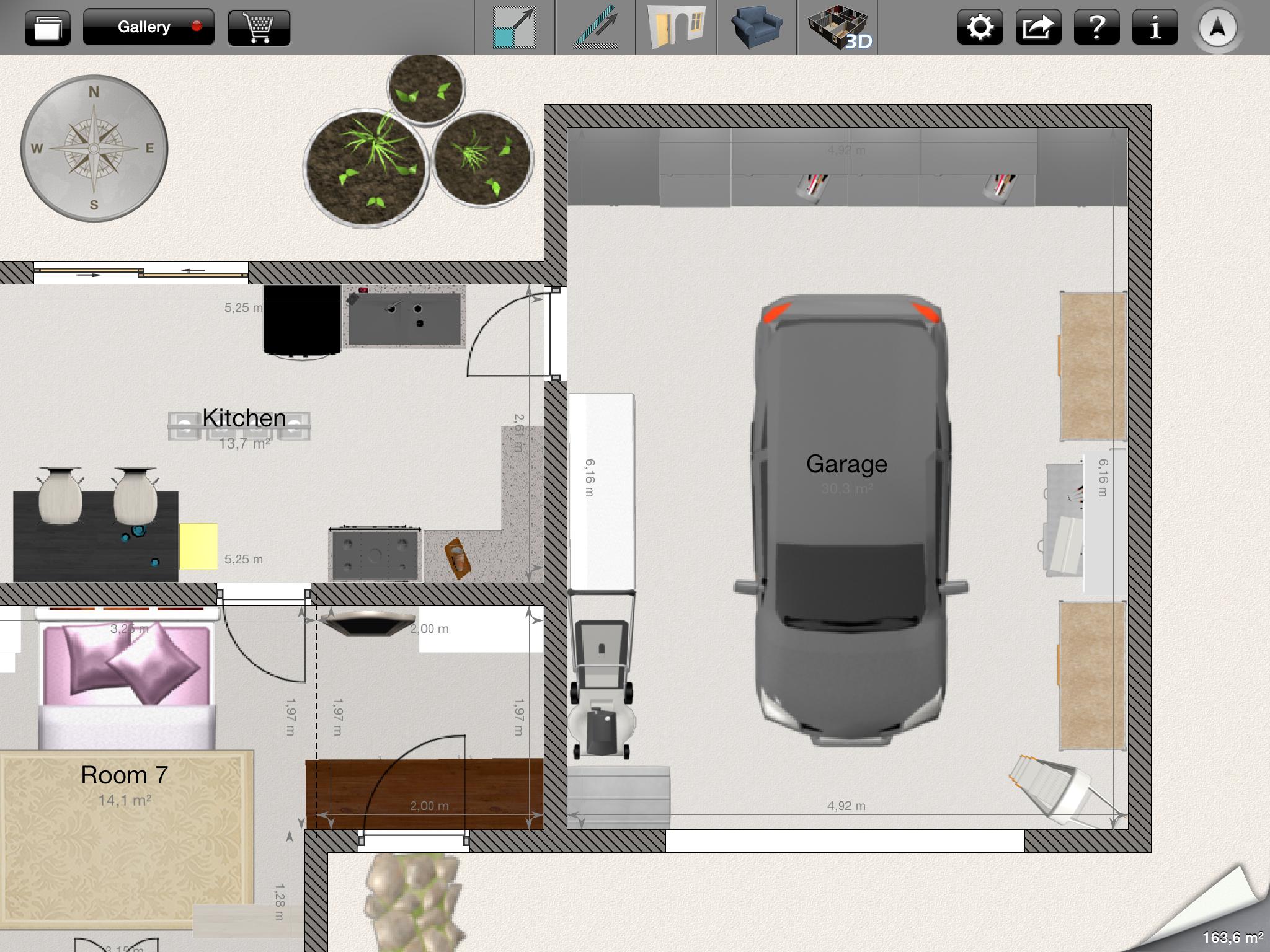 Logiciel meuble 3d photos de conception de maison for Meuble 3d